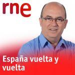 España vuelta y vuelta - 18/11/13 - RNE1 (min 28)