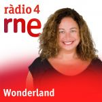 Wonderland - Joan Pahisa, el protagonista del documental GLANCE UP - RNE4