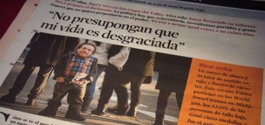 La Contra de La Vanguardia