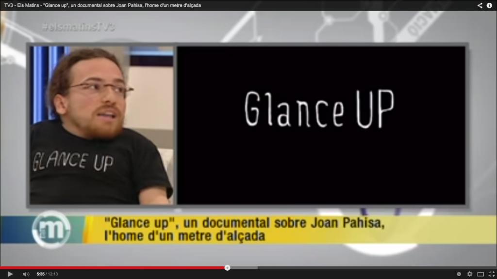 Joan @ TV3