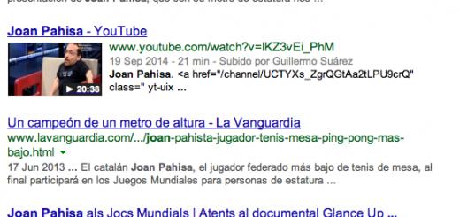 Cerca de Google