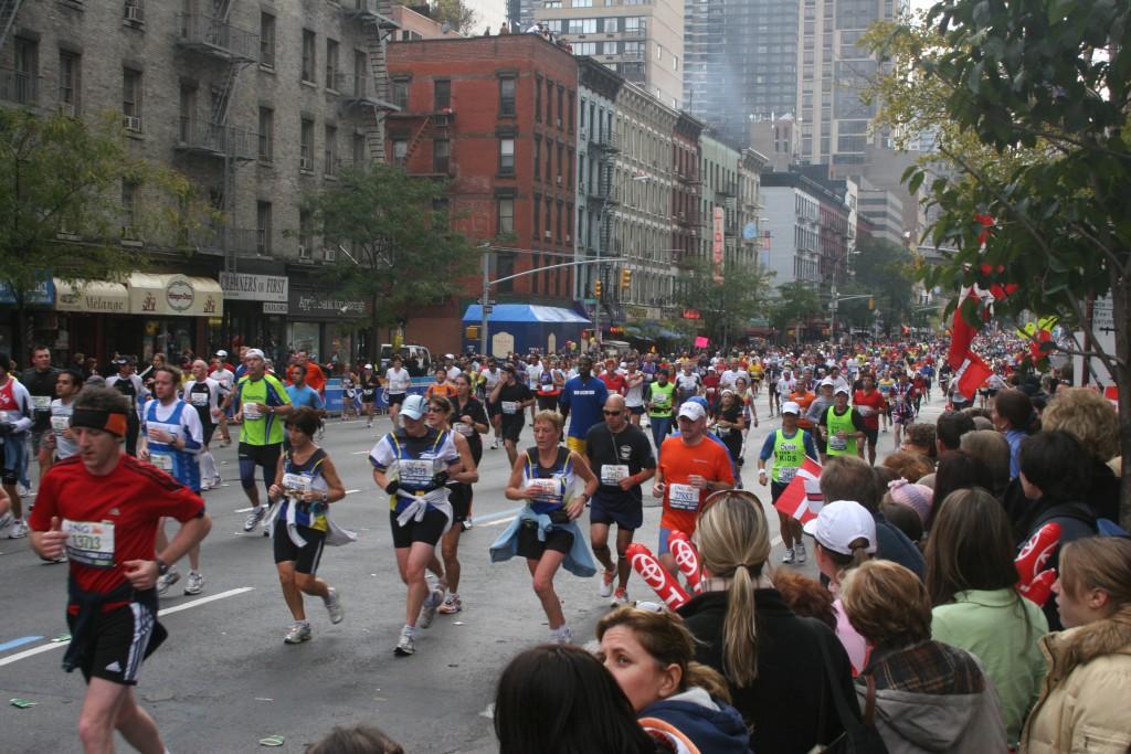 Marató de Nova York