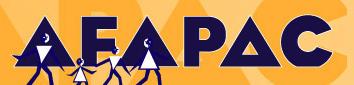 Logo AFAPAC