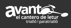 Logo AVANT Triatló i Paratriatló