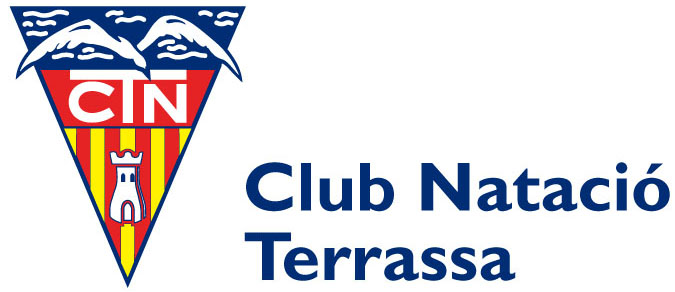 Logo Club Natació Terrassa