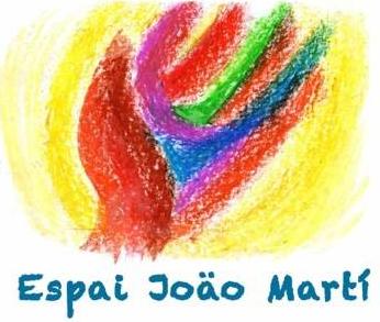 Logo Espai Joäo Martí