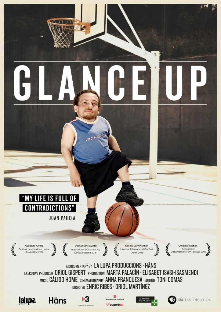 Glance Up Poster Awards