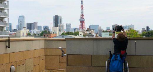 En Joan a Tokyo