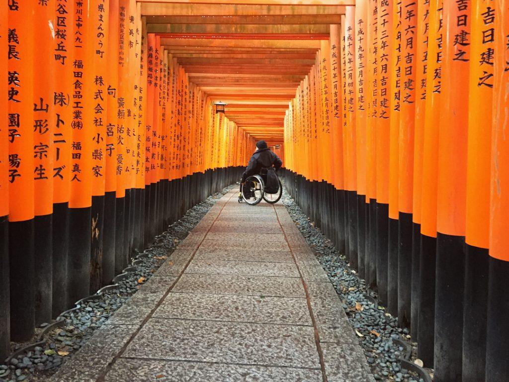 Foto de Fushimi Inari
